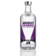 Absolut Vodka Los Angeles 750 ML