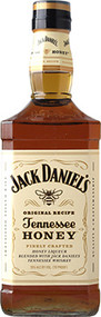 Jack Daniels Honey 750ml