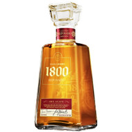 1800 Tequila Reserva Reposado 750ml