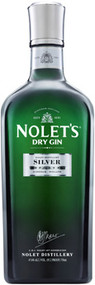 Nolet Silver Dry Gin (750 ML)
