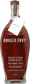 Angel's Envy Bourbon Whiskey (750 ML)