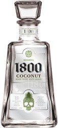 1800 COCONUT TEQUILA (750 ML)