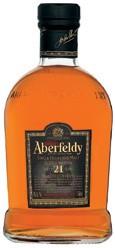 Aberfeldy 21 yr 750mL