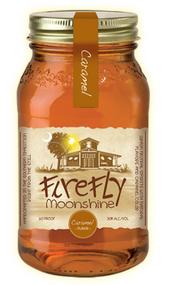 Firefly Moonshine Caramel 750ml