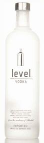 Absolut Level Vodka 750mL