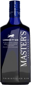 MASTER'S SELECTION GIN (750 ML)