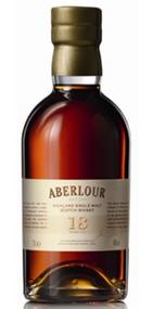 Aberlour 18 Yrs 750ml