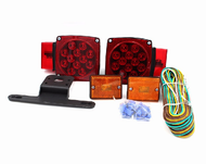 TPU085 led trailer light kit