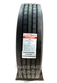 "16"" 14-PLY TRAILER TIRE"