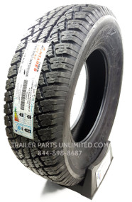 ALL TERRAIN SUV LTR TIRES SMT A7/SU-800 A/T