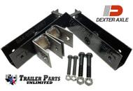 Dexter 10k Tandem axle hanger kit