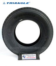 235/75R17.5 18-ply Heavy Duty Triangle Tire