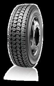 285/75R24.5 14 TL Linglong D37E+ Closed shoulder drive tire aggressive