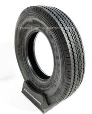 ST205/90D15 10-Ply Supermax Bias Trailer Tire (700-15)