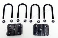 U bolt kit for 2k Trailer Axle
