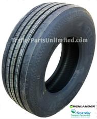 385/65R22.5 20-Ply Grenlander GR666 Truck Tire