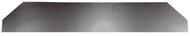FENDER BACK - FOR DOUBLE BROKE TANDEM DIAMOND PLATE FENDERS