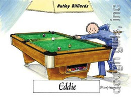 Billards-Male