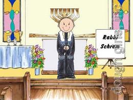 Rabbi-Male