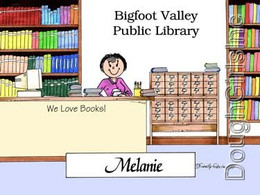 Librarian-Female