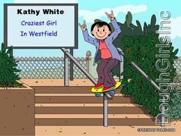 Skateboard-Female
