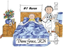 Nurse-Female