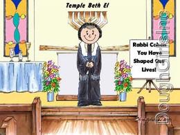 Rabbi-Female