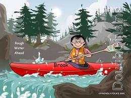 Kayak-Female