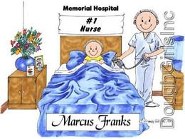 Nurse-Male