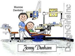 Dental Hygentist-Female