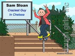 Skateboard-Male