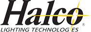 Halco Light Technologies logo 188x67