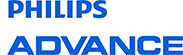 Philips Advance logo 183x55