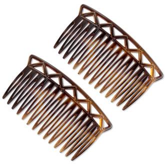 The Luce 7cm Hair Comb