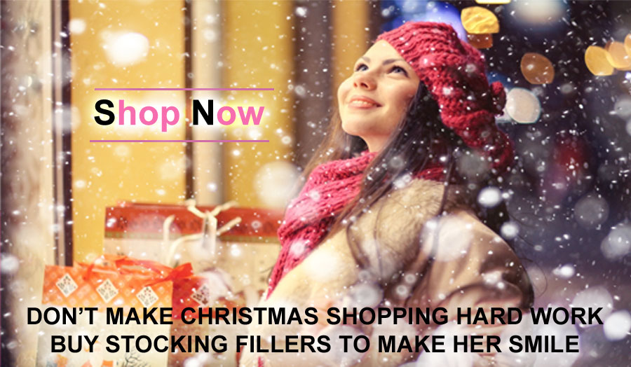 Hair Accesories make great Stocking Fillers this Christmas