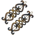 French classique Hair Clip