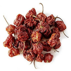 Carolina Reaper Chilli Pods 5g