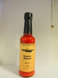 Scotch Bonnet 150ml