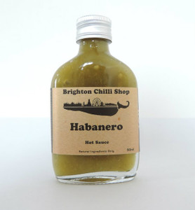 Mini Habanero 50ml