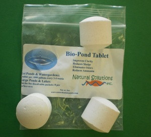 Bio-Clean Pond Clarifier