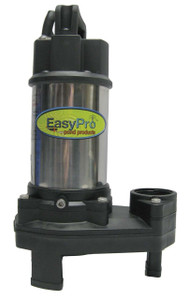 High-Head Pumps - Easy Pro TH400 Pump