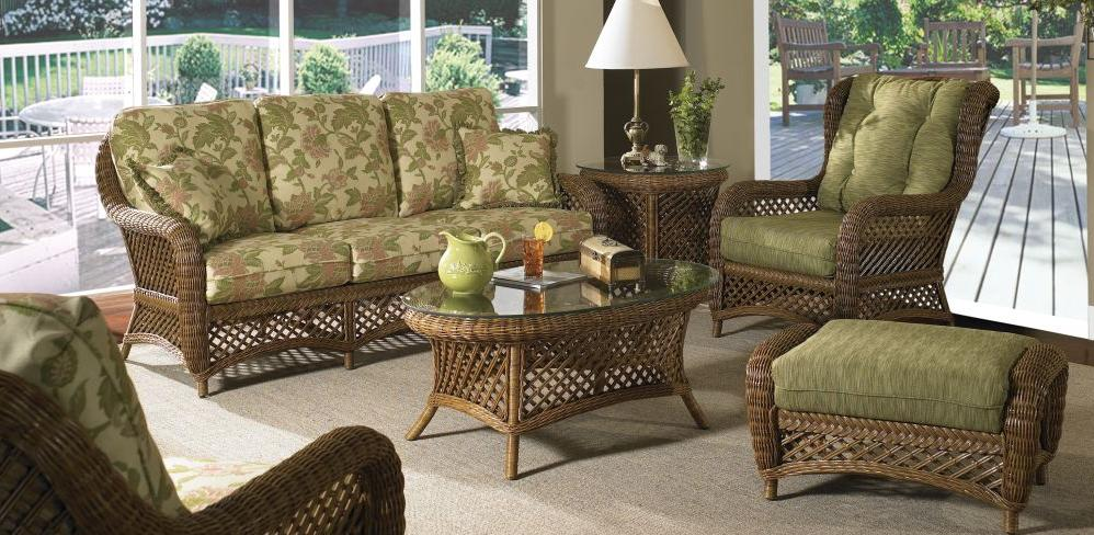 Country View Wicker