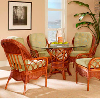 East Wind Dining Set