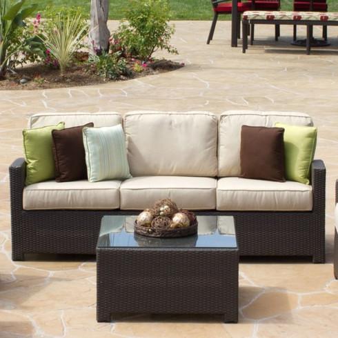 cabo sofa