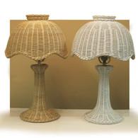 Small Lotus Lamp