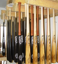 How To Care For Your Wooden Baseball Bat Carolina Clubs