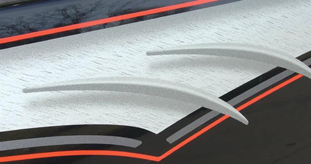 Override Versatile Stripe Graphic Kit