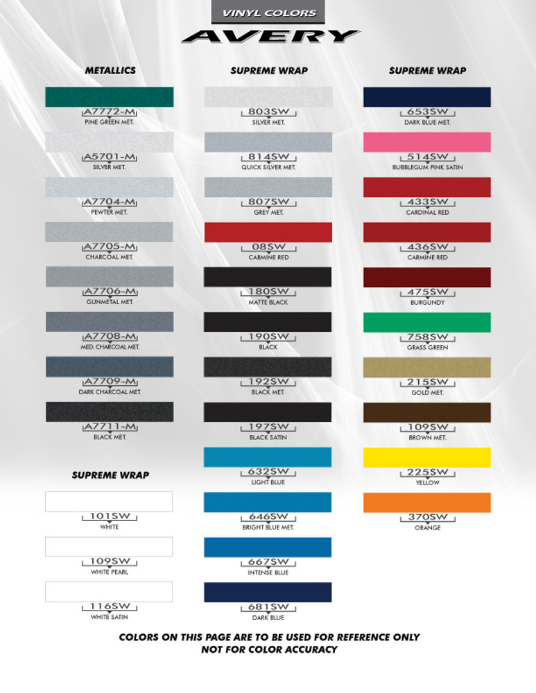 2011-2017 Dodge Charger Double Bar Stripe Graphic Kit