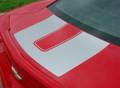 2009-2013 Chevrolet Camaro Energy Graphic Kit