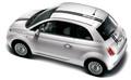 2011-2016 Fiat 500 Euro Rally Kit